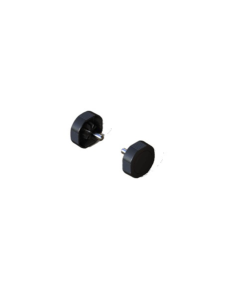 Gimbal Bracket Knobs NSS