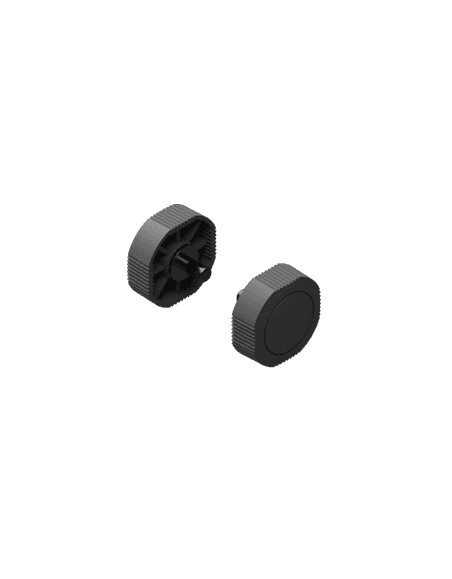 VHF Bracket Knobs RS20, V20