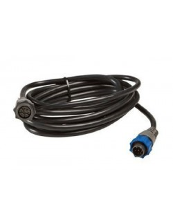 7 Pin Blue Tdcr Ext. Cable 20 ft