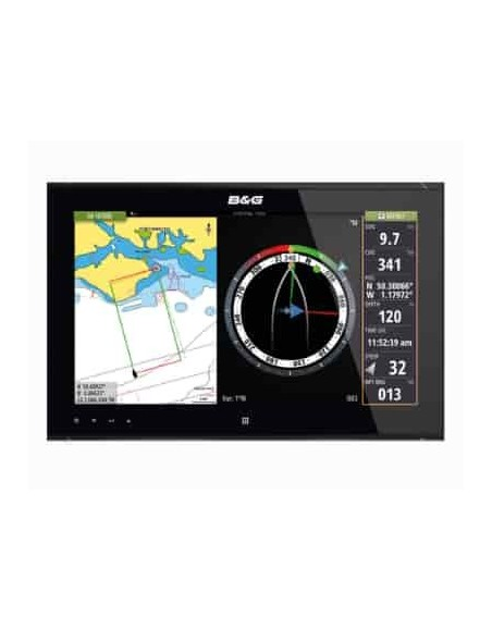 ZM19-T Touch Monitor